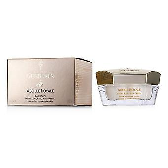 Guerlain Abeille Royale dagcreme (normal til kombinations hud)-30ml/1oz