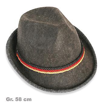 Chapeau de fan de chapeau mens Allemagne Allemagne