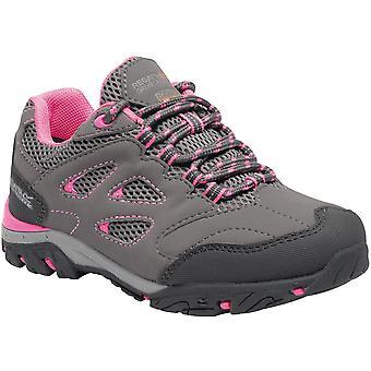 Regatta gutter & jenter Holcombe lav Isotex vanntett sko