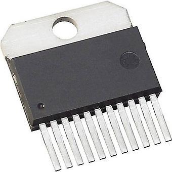 Linear IC - Op-amp OPA549S Strompaket 11