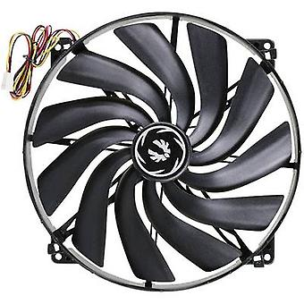 Bitfenix Spectre PC fan Black (W x H x D) 200 x 200 x 20 mm
