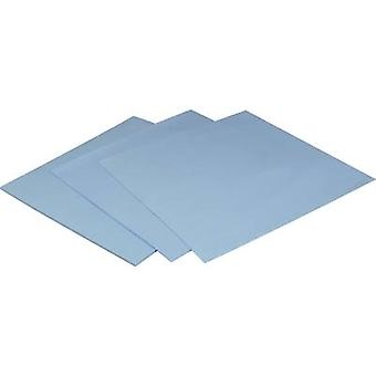 Thermally conductive pad 1 mm 6 W/mK (L x W) 145 mm x 145 mm Arctic ACTPD 00005 A