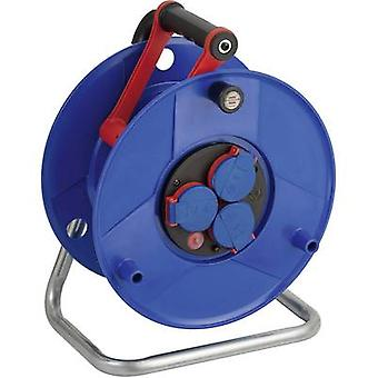 Brennenstuhl 1208310 Cable reel (w/o cable)