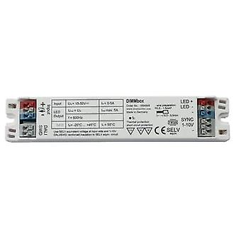 DIMMbox LED dimmer 5000 mA 50 V DC Max. Betriebsspannung: 50 V DC