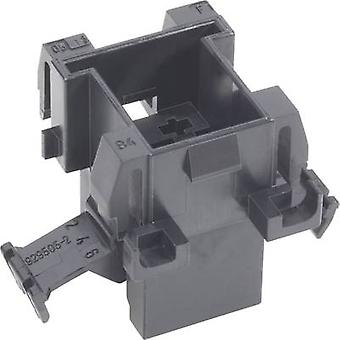 TE tilkobling Pin kabinett - kabel J-P-T totalt antall pinner 4 kontakt avstand: 5 mm 929505-1 1 eller flere PCer