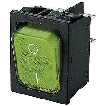 ماركوارت التبديل تبديل 1835.3118 250 V AC 2 20 x Off/On IP40 pc(s) مزلاج 1