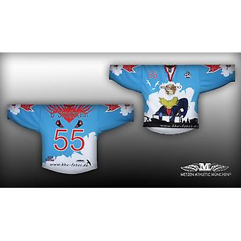 Ice Hockey jerseys Metzen professional quality for only EUR 33.95 per shirt!