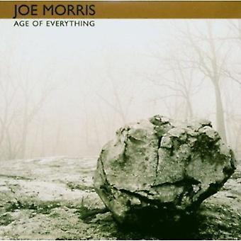 Joe Morris Trio - Age of Everything [CD] USA import