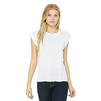 Bella + Canvas Womens/Ladies Flowy Muscle Tee