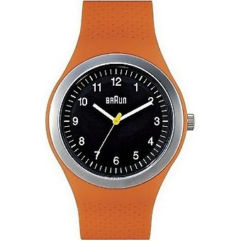 Brown watches mens watch sports BN0111BKORG-66538