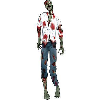 Wyciąć zombie 60