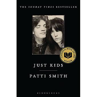 Just Kids by Patti Smith - 9780747568766 Book