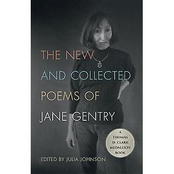 De nya och samlade dikterna av Jane Gentry av Jane Gentry Vance - 978