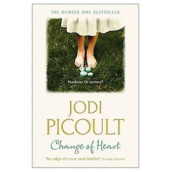 Change of Heart by Jodi Picoult - 9781444754452 Book