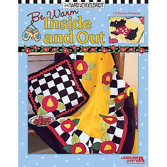 Be Warm Inside and Out by Mary Engelbreit - 9781609008062 Book