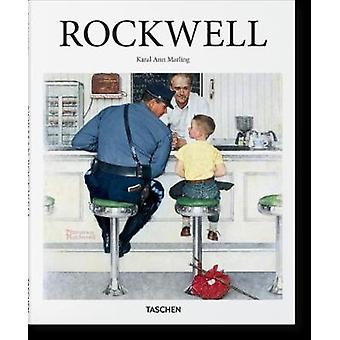 Rockwell av Professor i konsthistoria Karal Ann Marling - Jim Heimann