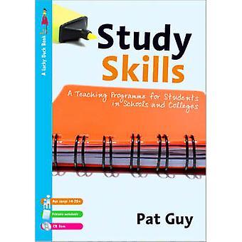 Studievaardigheden - een programma van onderwijs voor leerlingen in scholen en Colleg