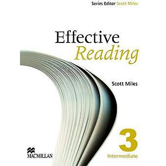 Effektiv lesen - Student Buch pre-Intermediate von Amanda Französisch - C