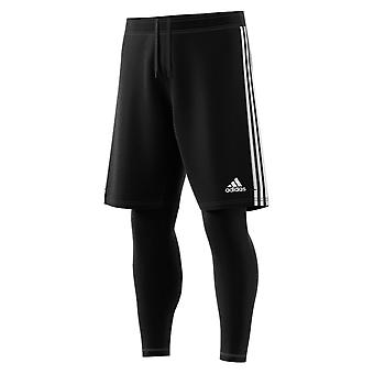 Adidas TIRO 19 2 in 1 kurze/TIGHT