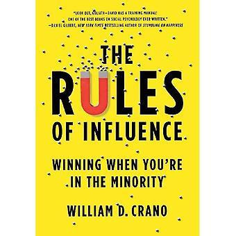 Reglene for innflytelse: vinne når du er i mindretall