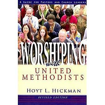 Gudstjänstfirande med Förenta metodisterna: en Guide för pastorer och församlingsledare