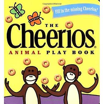 Cheerios djur spela boken (Cheerios spela bok)
