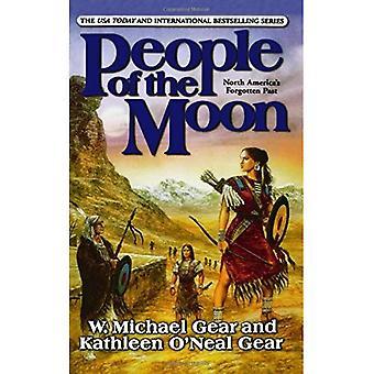 Folk av månen