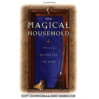 La maison magique (Magick pratique de Llewellyn)