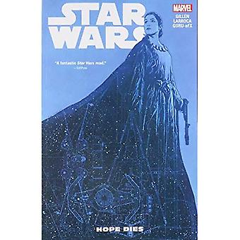 Star Wars Vol. 9: Hoffnung stirbt