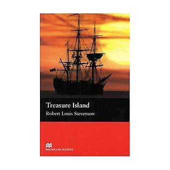 Treasure Island (Macmillan Readers)