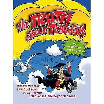 La vérité sur les enseignants