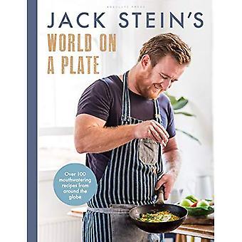 Jack Steins verden på en Plate