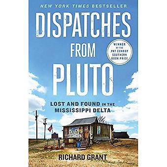 Dépêches de Pluton: perdus dans le Delta du Mississippi