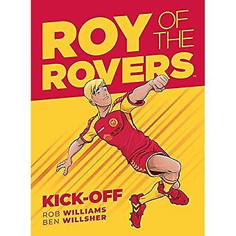 Roy van de Rovers: Kick-Off