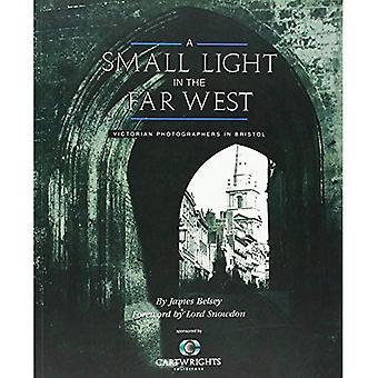 Ein kleines Licht im fernen Westen: viktorianische Fotografen in Bristol