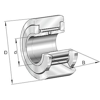 INA NATR12-PP-A Yoke Type Track Roller