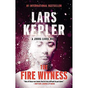 The Fire Witness (Joona Linna)
