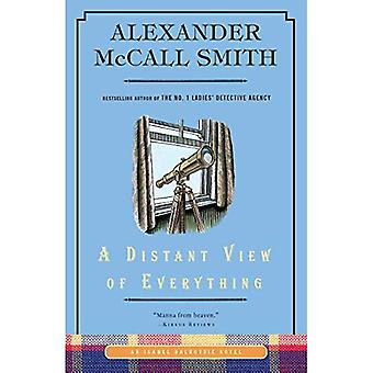 A Distant View of Everything: An Isabel Dalhousie Novel (11) (Isabel Dalhousie)