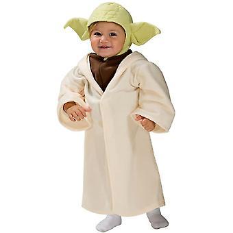 星球大战尤达幼儿服装
