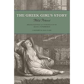 L'histoire de filles grecques par Prevost & Abbe