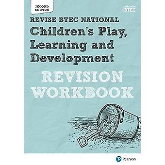 BTEC National Children's Play - Learning and Development Revision Wor