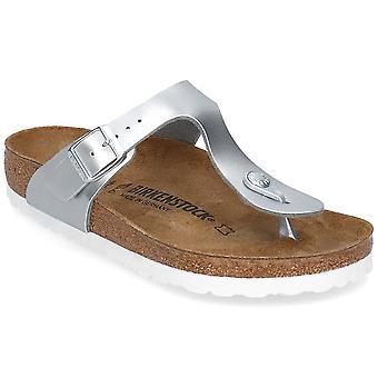 Birkenstock Gizeh 1012523 evrensel yaz çocuk ayakkabıları
