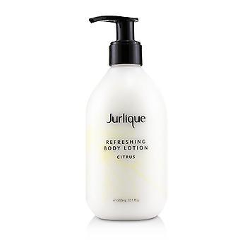 Jurlique Citrus Refreshing Body Lotion - 300ml/10.1oz