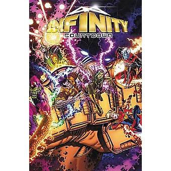 Infinity Countdown by Infinity Countdown - 9781302913557 Book