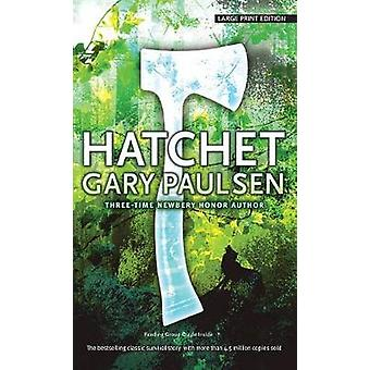 Hatchet by Gary Paulsen - 9781410499196 Book