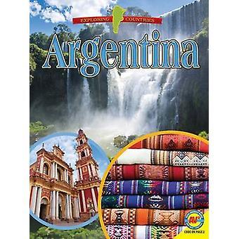 Argentina by Blaine Wiseman - 9781489630506 Book