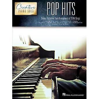 Creative Piano Solo - 9781495002342 Book
