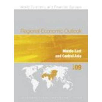 Regional Economic Outlook - Middle East and Central Asia - October 200
