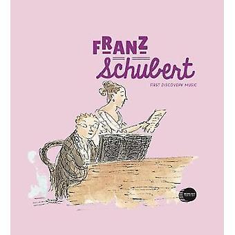 Franz Schubert - 9781851034604 Book