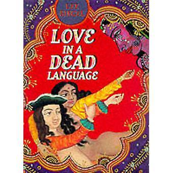 Amor em uma língua morta (2) por Lee Siegel - livro 9780226756974